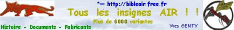 baniere Bibleair.free.fr